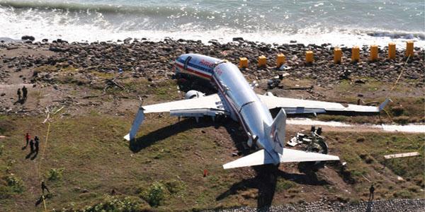 American Airlines Plane American Airlines Plane Crash