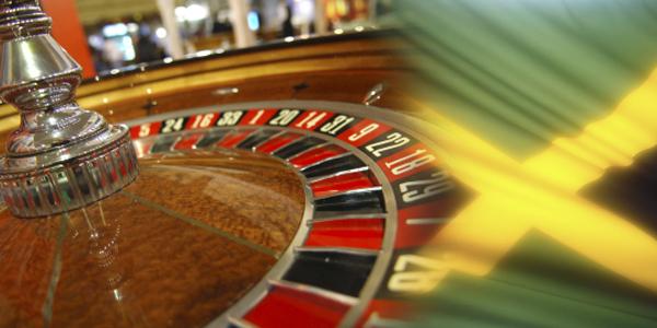 Jamaica casino license