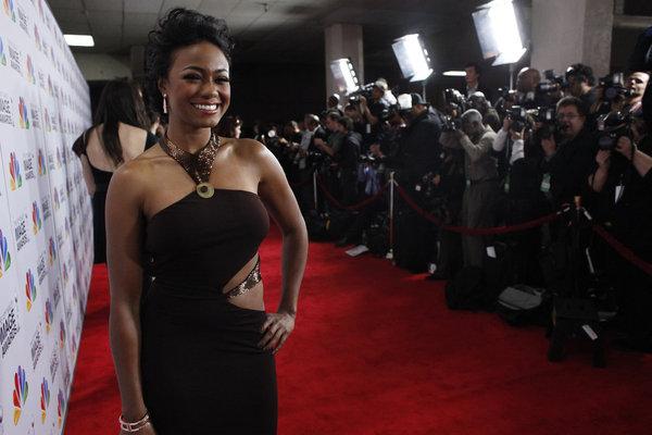 The 43rd NAACP Image Award - Season 43