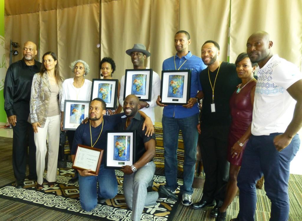PAFF FIlm Festival Winners 2014