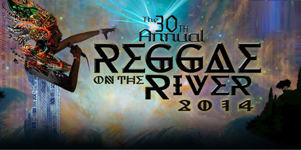 Click on image to go to Reggae on the River website