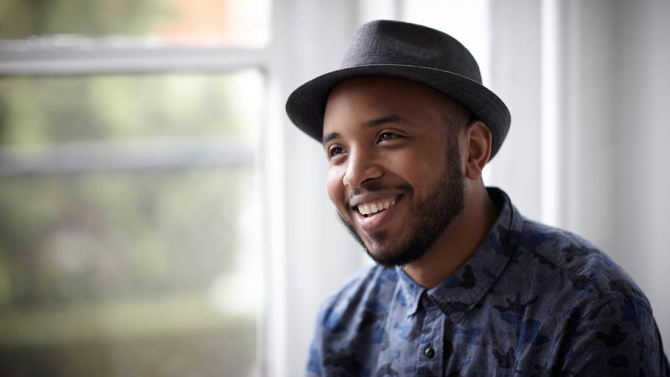 Director Justin Simien