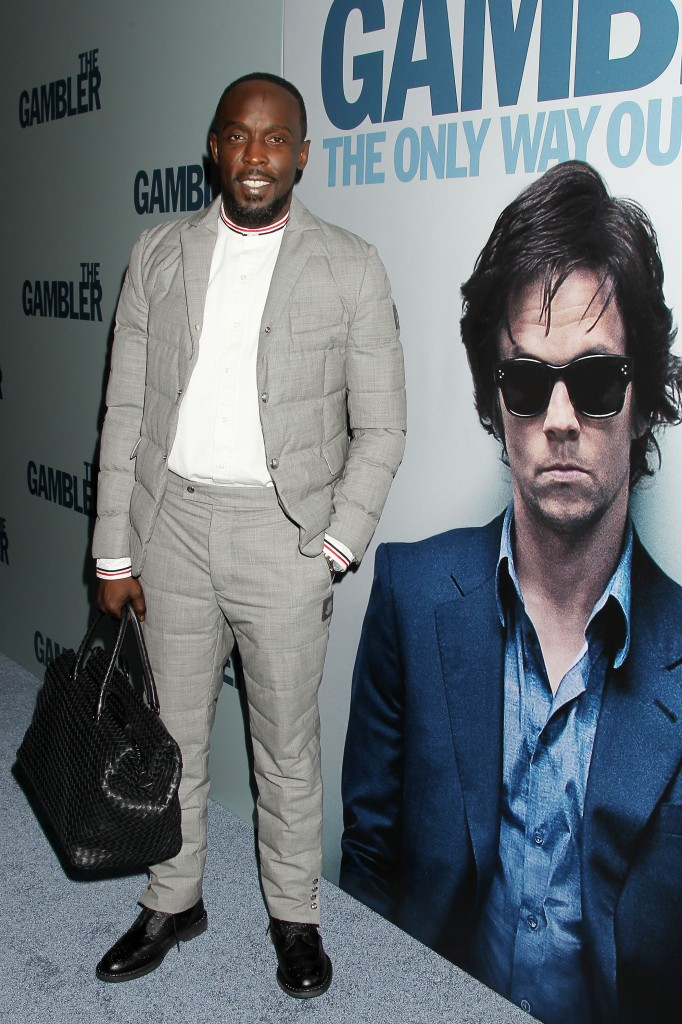 """Paramount Pictures Pictures Presents The New York Premiere of The """"Gambler"""""""