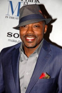 Will Packer at the premiere of Think Like a Man