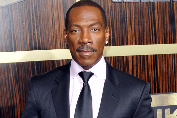 Spike TV's Eddie Murphy: One Night Only