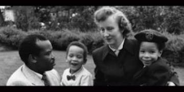 Ruth Williams Khama, Lady Khama (9 December 1923 – 22 May 2002) was the wife of Botswana's first president Sir Seretse Khama