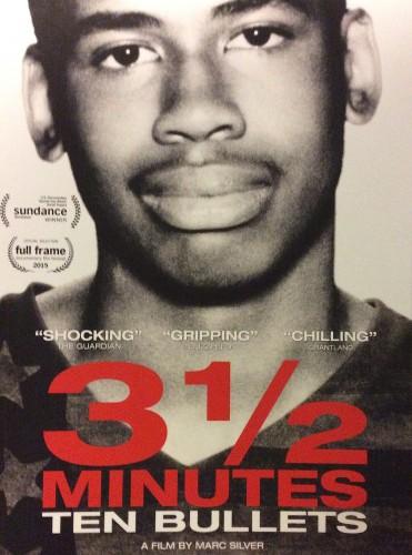 31:2 Minutes, Ten Bullets