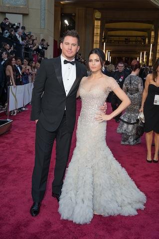 86th Academy Awards, Arrivals