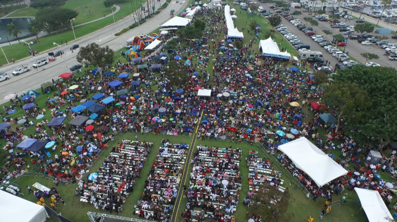 Long Beach Gospel Festival