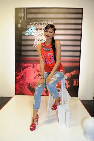 adidas Unveils The adigirl Collection