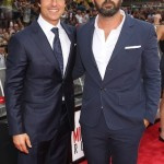 "New York Premiere of ""MISSION: IMPOSSIBLE – ROGUE NATION"" from Paramount Pictures and Skydance Productions"