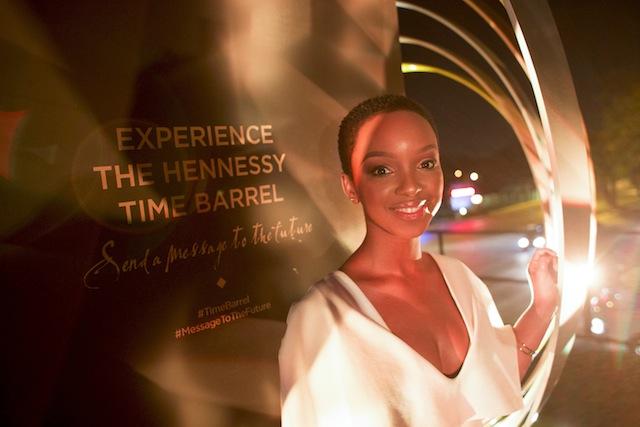 Hennessy250 Johannesburg Event