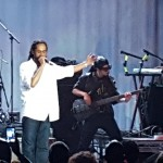 Damian Marley captures the crowd