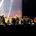 Damian Marley performs