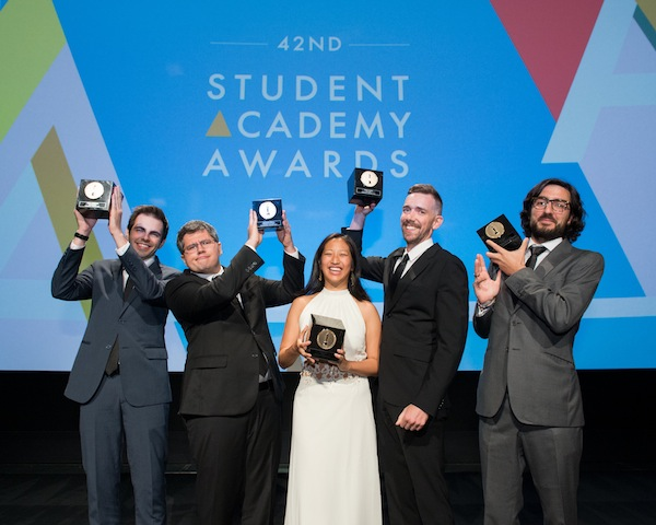 42nd Student Academy Awards