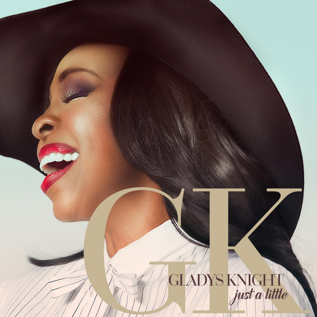 New single for iconic singer Gladys Knight