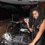 DJ Bomshell Boogie