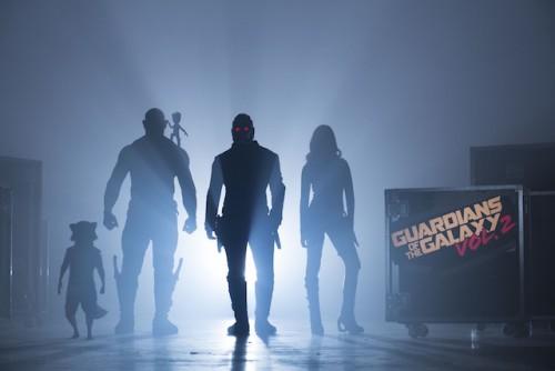 Guardians 2 - Courtesy of Marvel Studios
