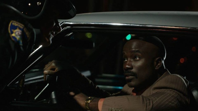 Michael Colter stars in America Is Still the Place