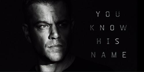 Matt Damon returns to Bourne franchise