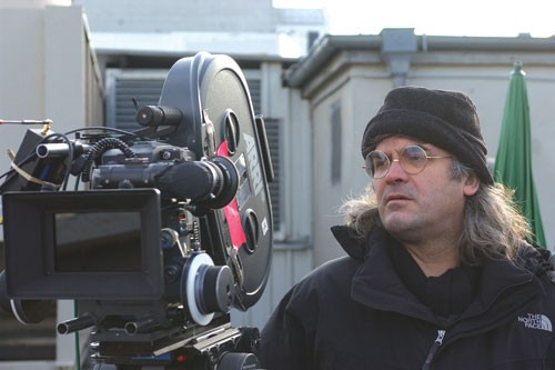 Paul Greengrass will again direct the next installment of the Bourne franchise