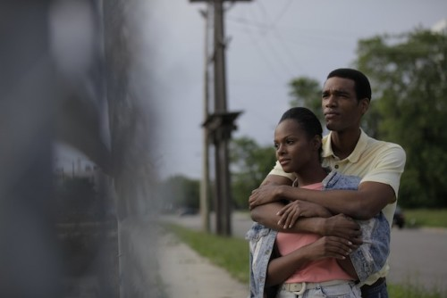 Southside with You releases in theaters August Photo credit- Matt Dinerstein,