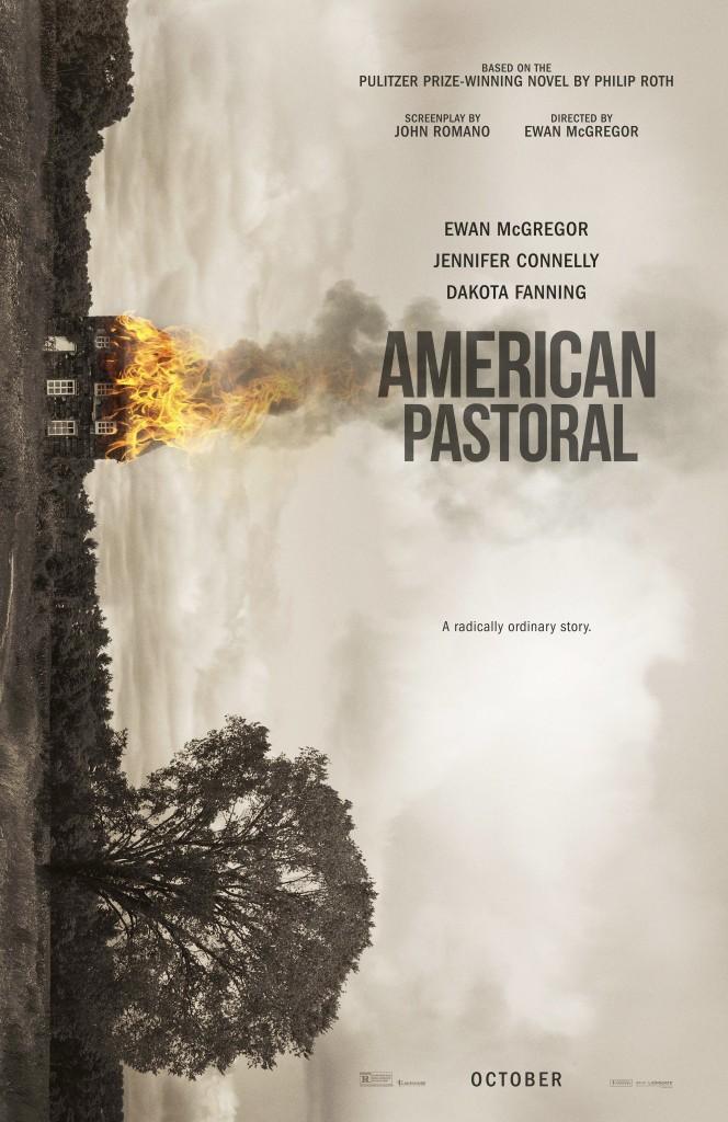 American Pastorial