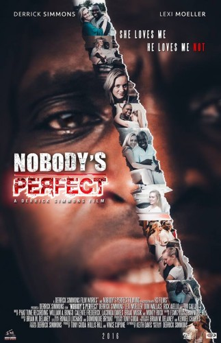 Nobody's Perfect out on DVD