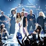 Sheila E pays homage to Prince