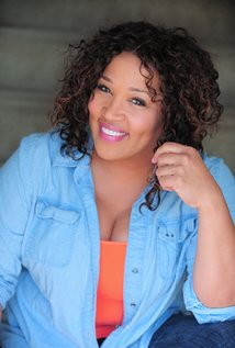 Actress Kym E. Whitley