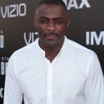 Idris Elba in San Diego