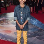 Actor Miles Brown