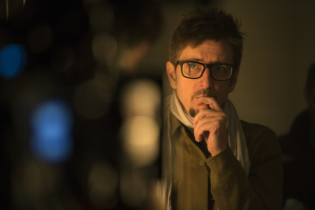 Doctor Strange director Scott Derrickson