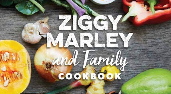 Ziggy cookbook