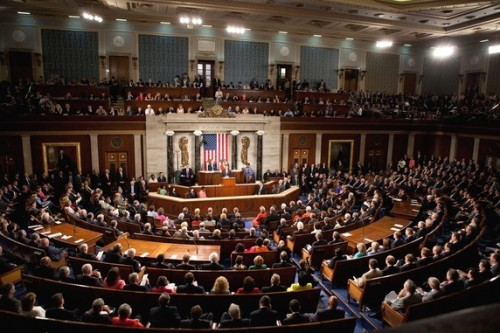senators and House members