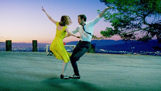 La La Land earned 7 Golden Globe nominations
