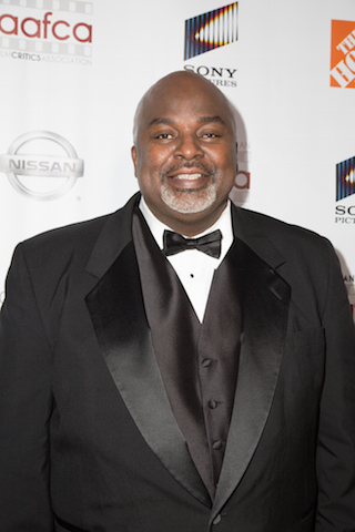Gil L. Robertson IV co-founder and President of AAFCA
