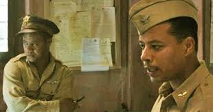 Howard in Red Tails
