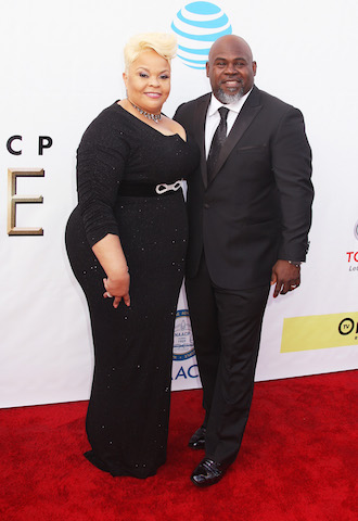Tamela & David Mann - Photo by Royalty Images