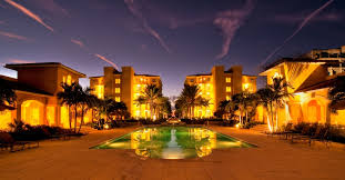Tuscany Resort, in Turks & Caicos Islands