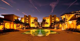 Tuscany Resort, in Turks & Caicos Islands