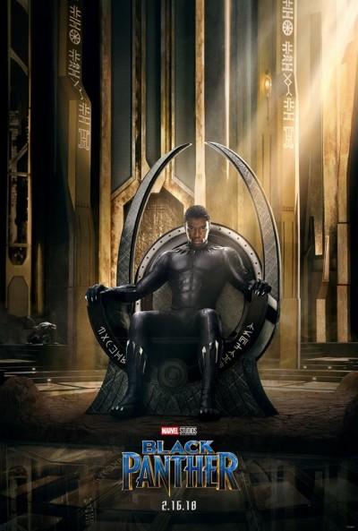 Marvel Studio's Black Panther