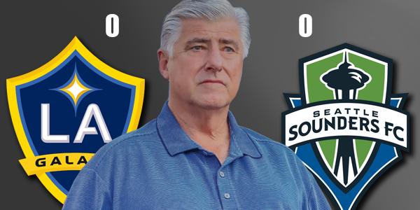 LA Galaxy Head coach and manager Sigi Schmid
