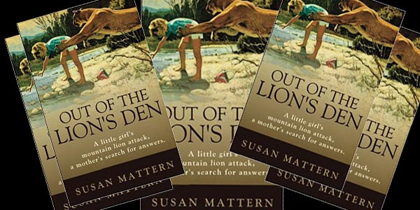 Book: Out of the Lion's Den