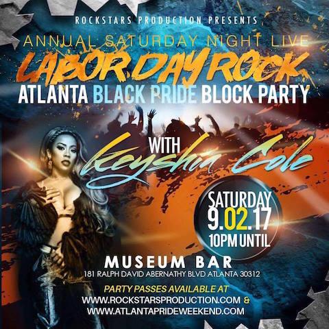 Atlanta LGTBQ