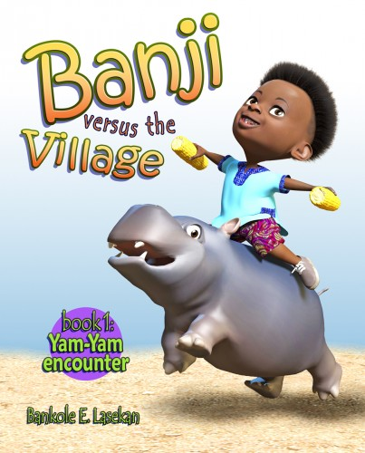 Banji Versus The Village