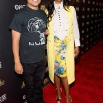Irv Gotti and Tasha Smith