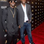 Lance Gross and Roger Bobb