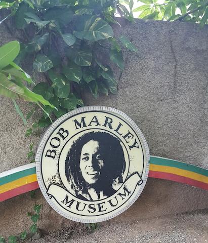 bob markey