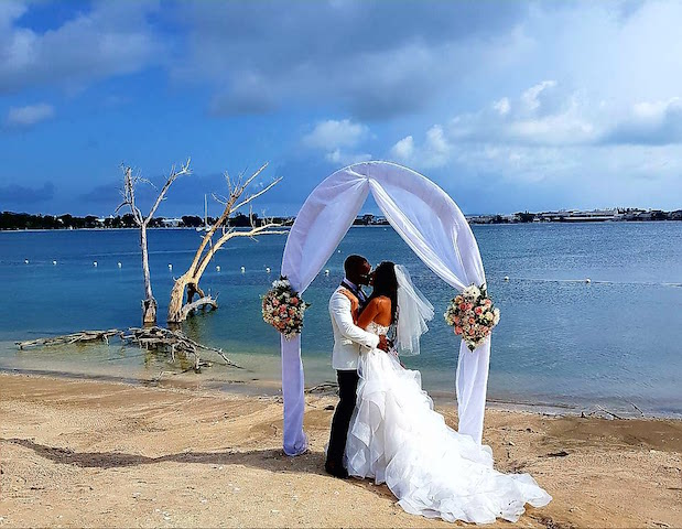 A Riu Wedding